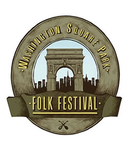 Washington Square Park Folk Festival