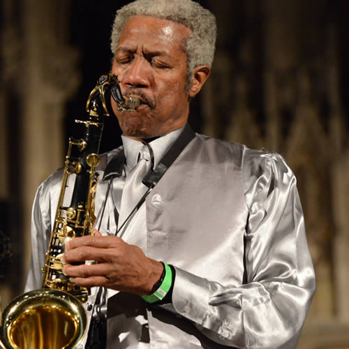 Billy Harper